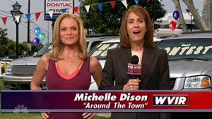 Michelle Dison