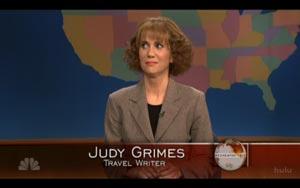 Judy Grimes